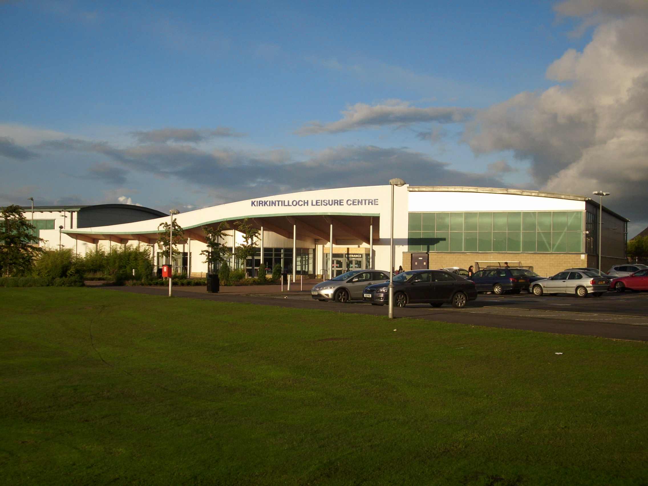 Kirky Leisure Centre